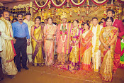 Manoj Pranitha wedding photos gallery-thumbnail-17