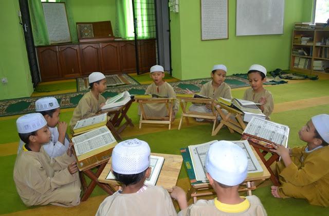makalah pendidikan islam