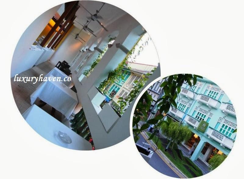 oso ristorante bukit pasoh singapore al fresco dining