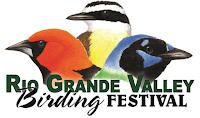 Rio Grande Valley Birding Festival