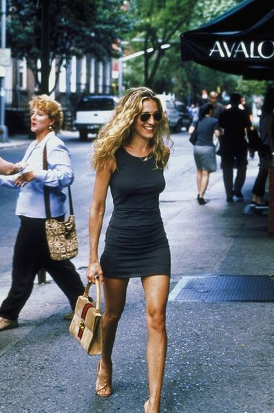 Fashion - SATC CLASSIC