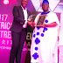 AMAZING! ‎See The Personalities And Brands Honoured At The African Entrepreneurs Merit Award In Abuja (photos)