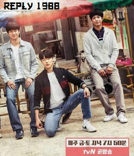 9 Soundtrack Lagu Drama Korea Reply 1988