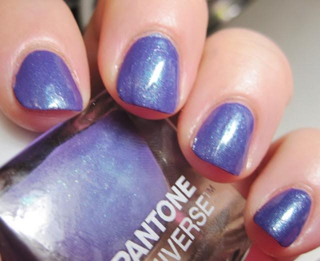 Pantone Universe Parachute Purple
