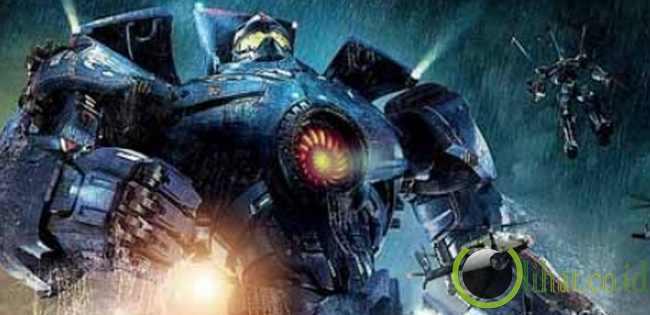 Memorabilia Monster dan Robot