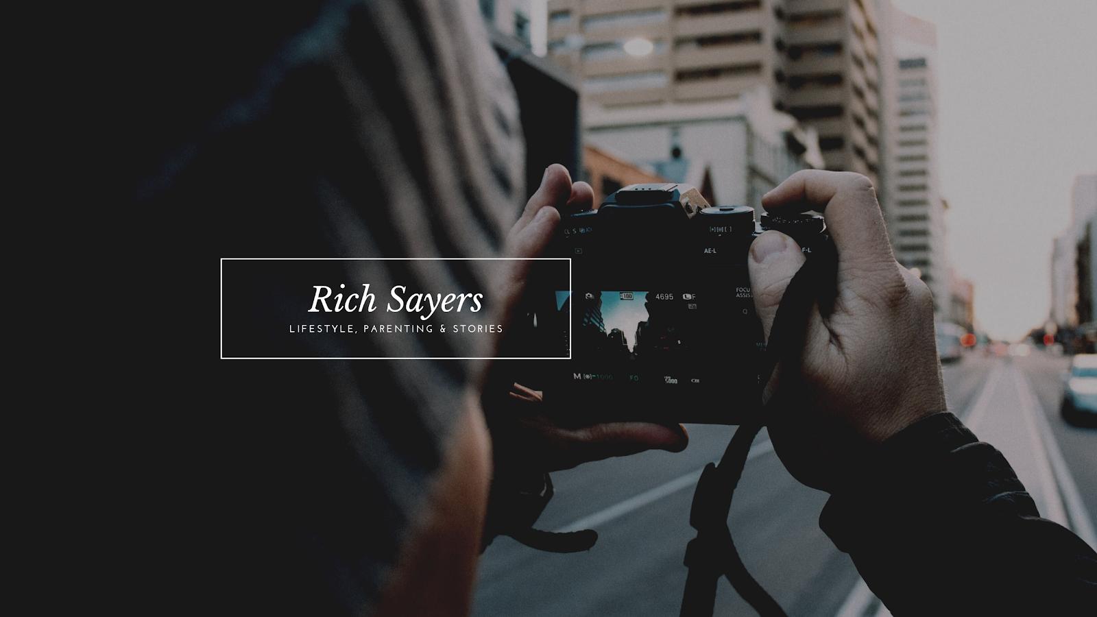 Rich Sayers