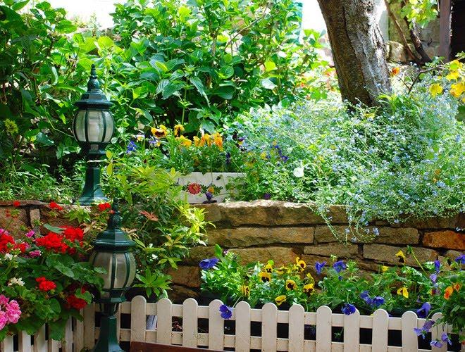 Comment cr er une deco jardin qui vous ressemble for Creer une entreprise qui marche