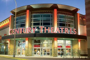Century 14 Downtown Movie Theater