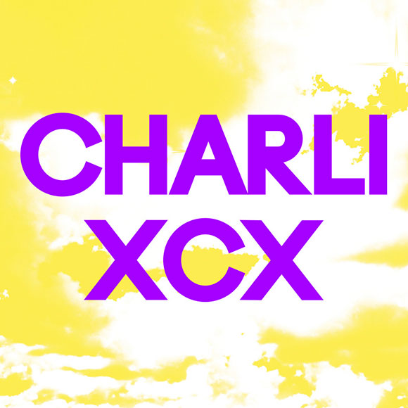 Charli XCX - Cloud Aura