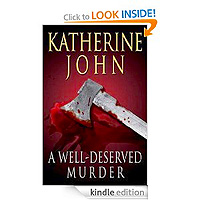FREE: A Well-deserved Murder (A Trevor Joseph Detective) by Katherine John