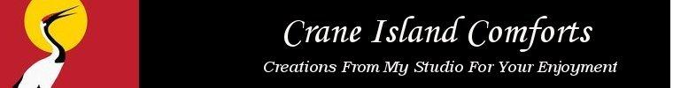 Crane Island Comforts