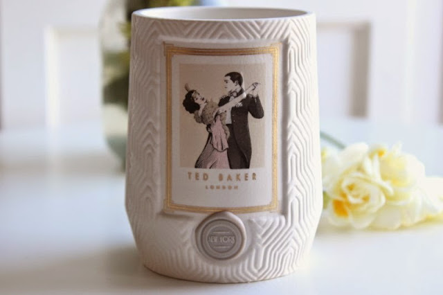 Ted Baker New York Residency Candle