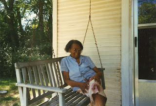 The Sage Book Whisperer Customs Of The Country Porch