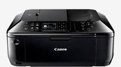 Canon PIXMA MX430 Series Support & Drivers Download
