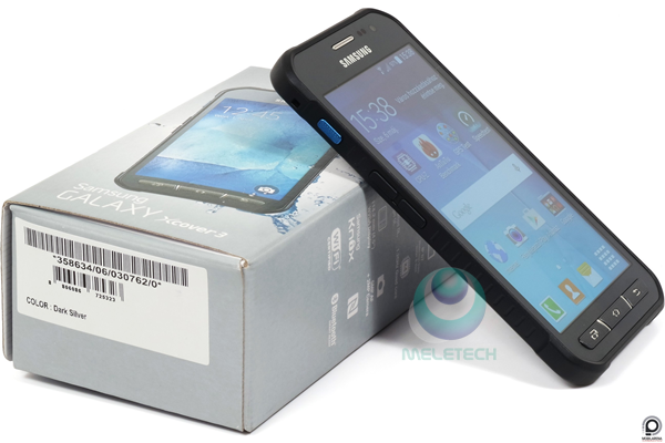 Ukuran Samsung Galaxy Xcover 3