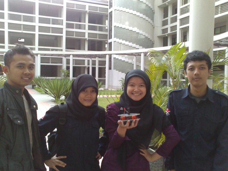 Tim Laboratorium Fisika Sekolah II