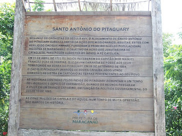 SANTO ANTONIO DO PITAGUARY