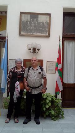 Amigos de Euskalerria
