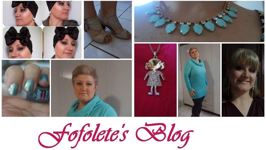 Fofolete's Blog
