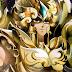 """""""Saint Seiya: Soul of Gold"""" se passará em Asgard"""