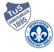 TuS Erndtebrück - SV Darmstadt