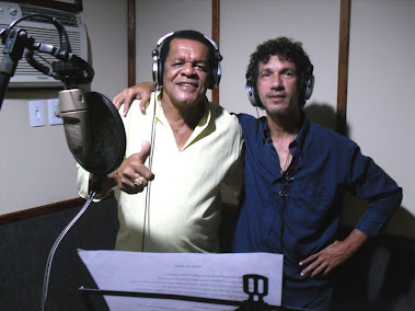 Belo Xis e Assis Cavalcanti