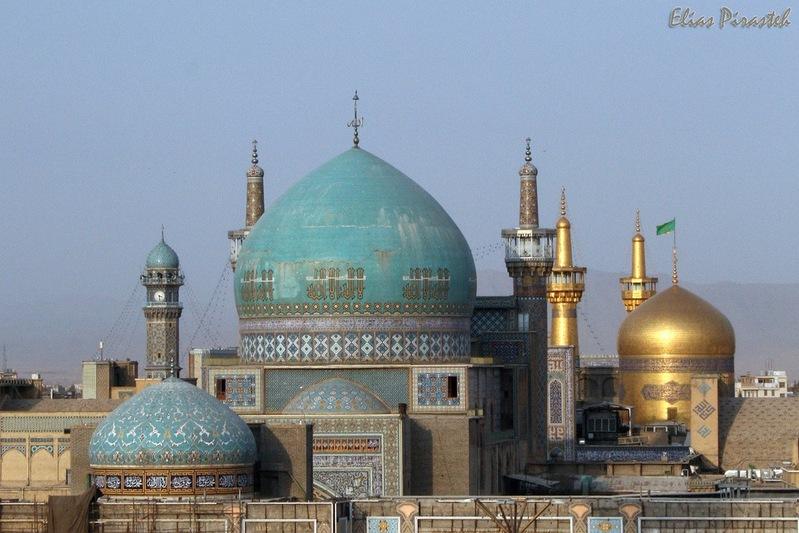 Indahnya Saling Berbagi: 10 Masjid Terbesar di Dunia