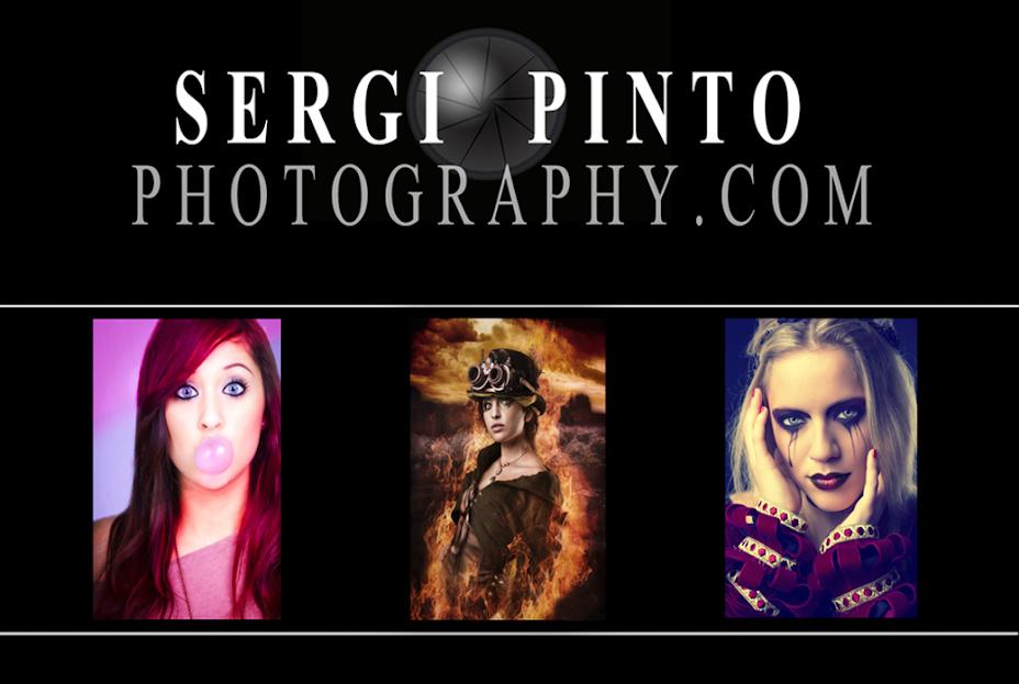 Sergi Pinto Photography