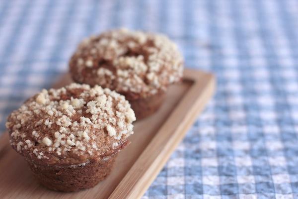 · Ro Guaraz · muffins de banana y dulce de leche · 02