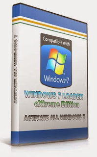 Windows 7 Loader Extreme Edition v3
