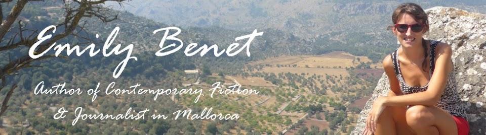 Emily Benet