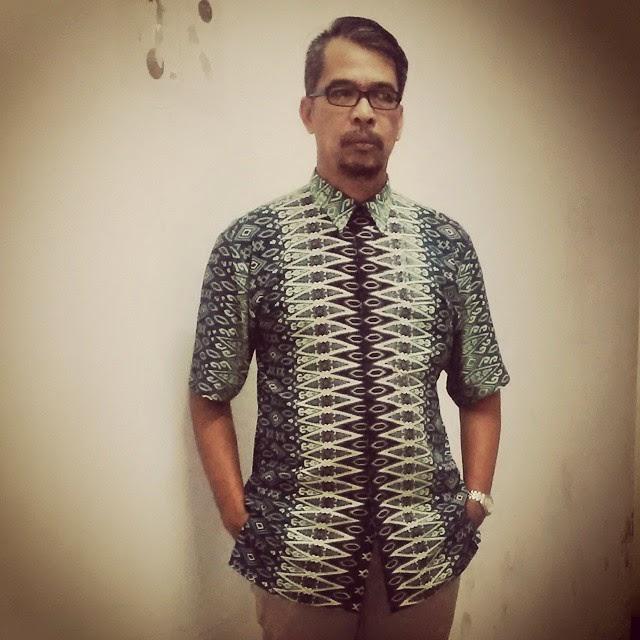 Baju Batik Razenn Wardrobe