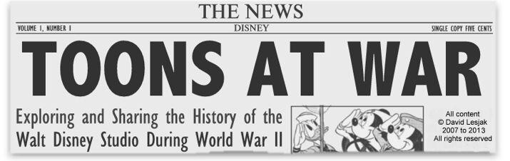 .Toons At War