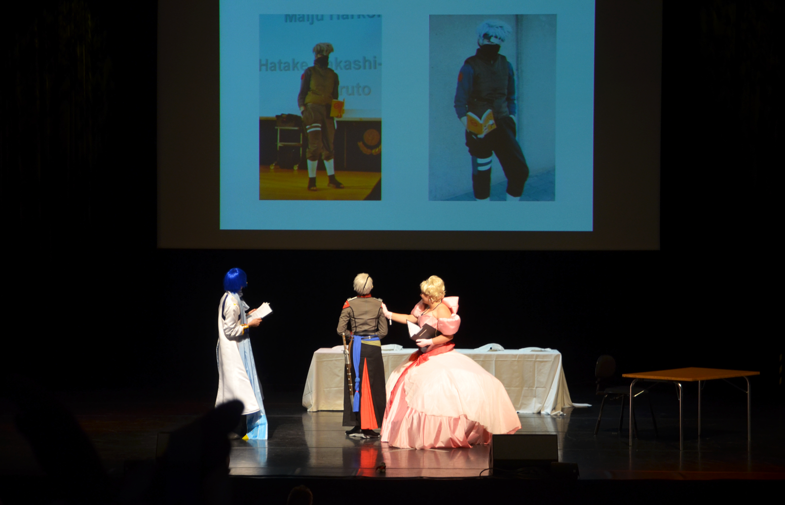 animecon 2014 kääpägaala