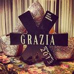 LADY FOZAZA blazers