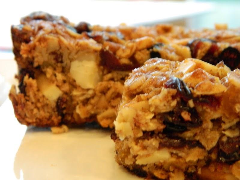 Best gluten free breakfast bars