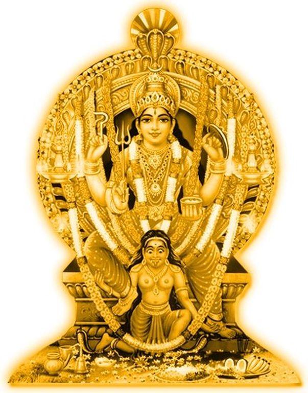 Attukal Bhagavathy Photo Credits Website Of Temple