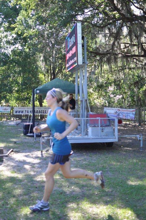 The Claw Run 2011