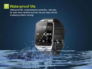 รีวิว สมาร์ทวอทช์ OEM Aplus smart watch A99