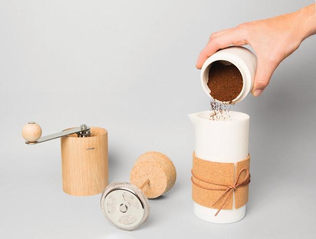 Keepsake by Kristine Bjaadal, presented at 100% Norway 2013