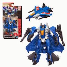 Hot Pick - Transformers Combiner Wars Legends Class Thundercracker