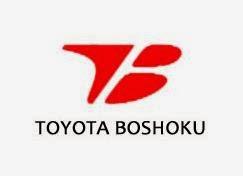 Lowongan Kerja Kawasan Industri MM2100 Cikarang Barat Sebagai Operator Produksi di PT. Toyota Boshoku Terbaru Via POS