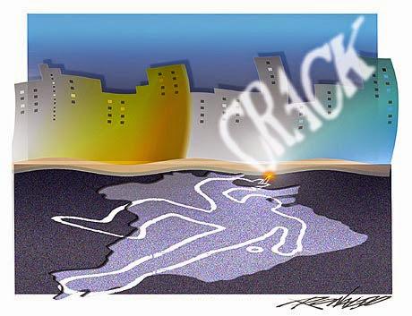 BRASIL CRACK