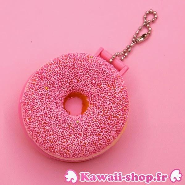 miroir donuts