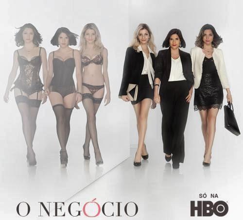 Series de televisión de HBO