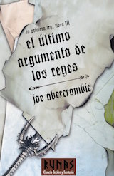 top 5 mejores lecturas  abercrombie argumento reyes