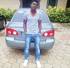 Edu : Final year student mudered in Ondo University
