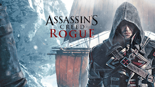 Assassin's Creed Rogue Full Version PC