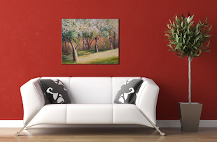 Creating Inspired Spaces With Fine Art