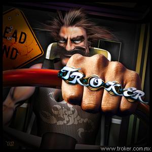 Troker - El rey del camino